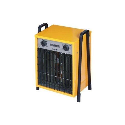 Nagrzewnica elektryczna Inelco Heater 9 o mocy 9 kW PROMOCJA