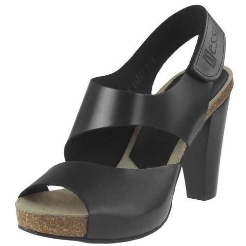 Sandały letnie Nessi 42103