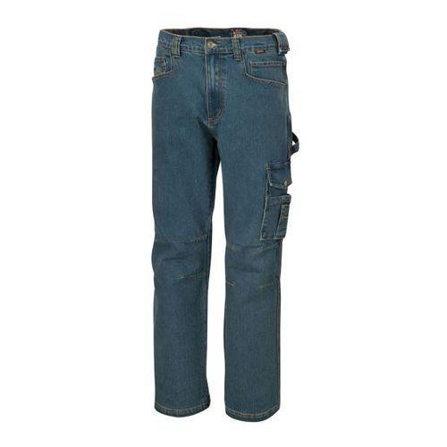 Beta Spodnie robocze dżinsowe (8014230650463)