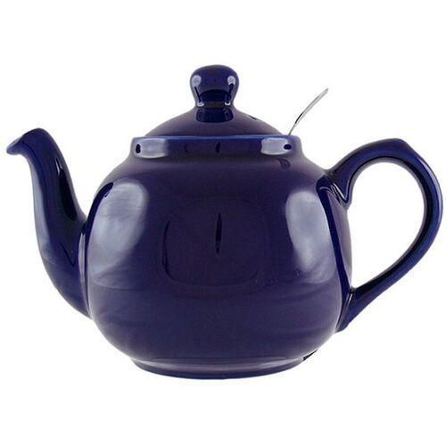 Dzbanek do herbaty z filtrem London Pottery kobolt 1,4l (LP-17274190) (5017039143061)
