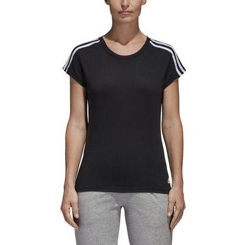 Koszulka essentials 3-stripes s97183, Adidas, 32-42