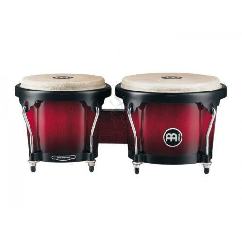 HB100WRB Drewniane bongosy z serii Headliner 6 3/4