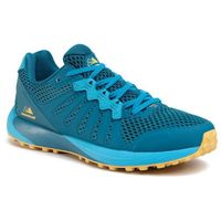 Buty - montrail f.k.t. bm0109 dark turquoise/golden nugget/turquoise sombre/pepite d'or 435 marki Columbia