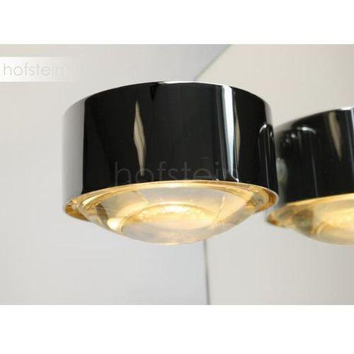 Puk Maxx Mirror LED, 2-punktowe - Design - Obszar wewnętrzny - Maxx - Czas dostawy: od 6-10 dni roboczych