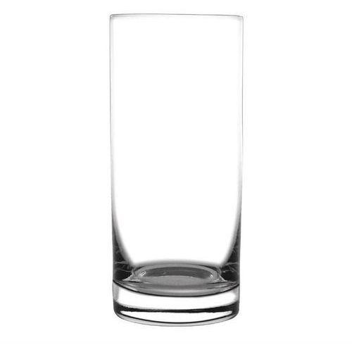 Szklanki typu highball 385ml | 6 szt. | 6,5(Ø)x(H)15cm