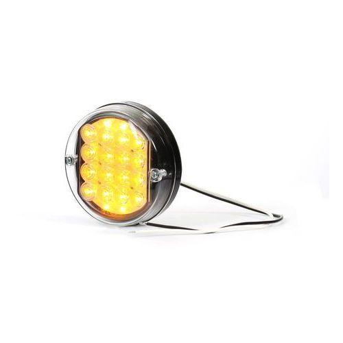 Lampa LED tylna kierunku jazdy kierunkowskaz (171), was171