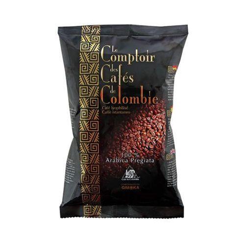 200g colombie 100% arabica pregiata kawa rozpuszczalna marki Gimoka