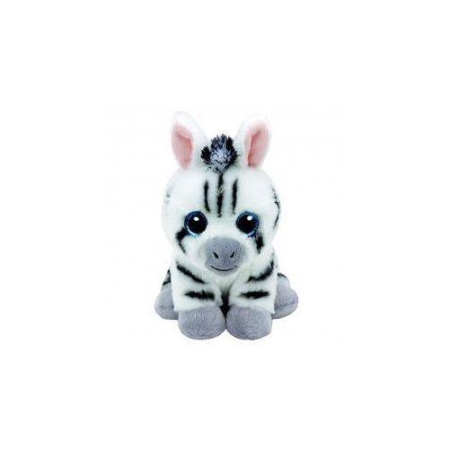 Beanie babies stripes - zebra 15 cm - szybka wysyłka (od 49 zł gratis!) / odbiór: łomianki k. warszawy marki Ty