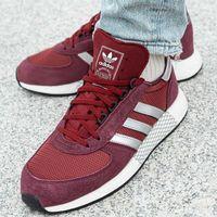 Adidas Marathon x 5923 (G27862), kolor biały