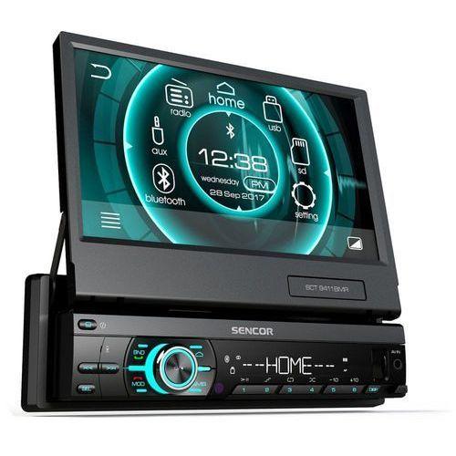 Sencor radio samochodowe sct 9411bmr (8590669226450)
