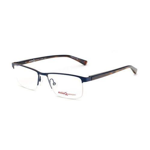 Okulary Korekcyjne Etnia Barcelona Kassel BLHV z kategorii Okulary korekcyjne