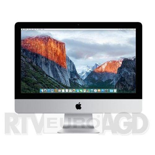 Apple iMac 21,5 Intel Core i5-7360U 8GB 1TB OS X - produkt w magazynie - szybka wysyłka!, MMQA2ZE/A