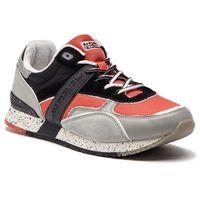 Sneakersy NAPAPIJRI - Rabari 17831007 Sparking Orange N496, w 5 rozmiarach