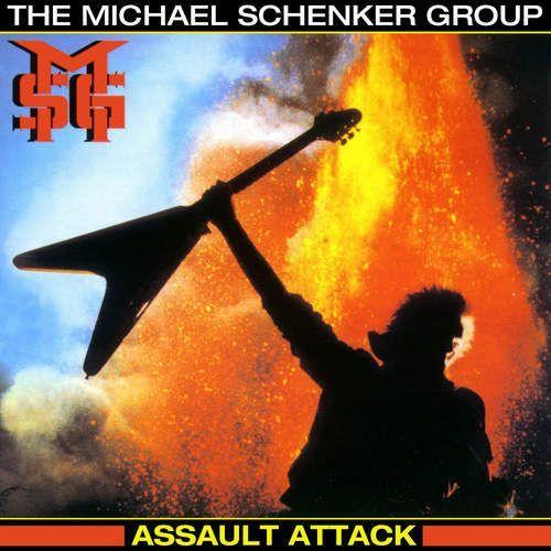 Assault Attack-Remaster, 6965552