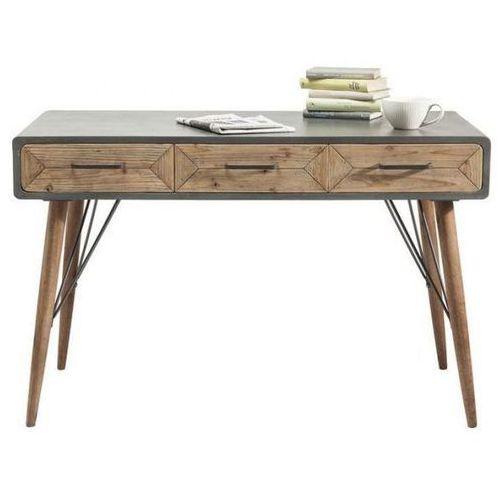 :: biurko x factory 120cm - biurko marki Kare design