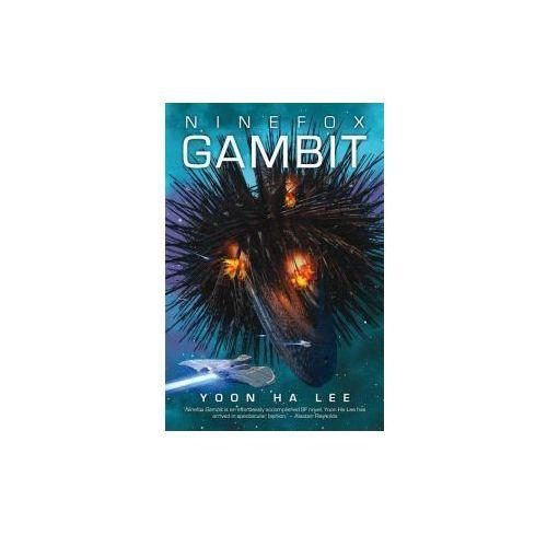 Ninefox Gambit (9781781084496)