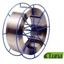 drut spawalniczy do stali nierdzewnej i kwasoodpornej rmi 308lsi (20612-0107) marki Luna