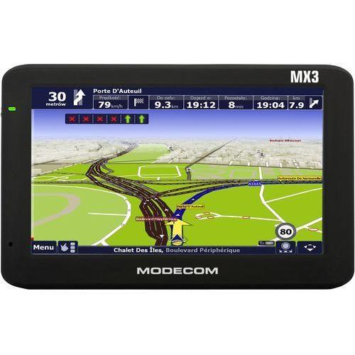 GPS FreeWAY MX3 marki Modecom