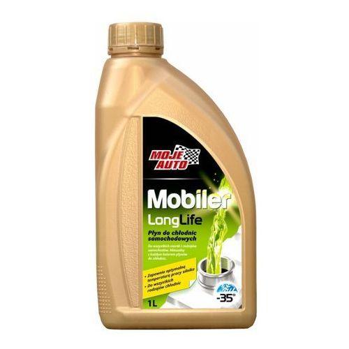 Płyn do chłodnic Mobiler (5905694008552)