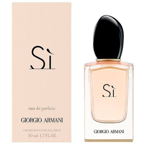 Giorgio Armani Si Woman 50ml EdP