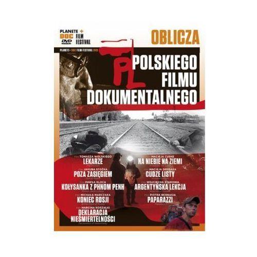 Film ADD MEDIA Oblicza polskiego filmu dokumentalnego (5902020522171)