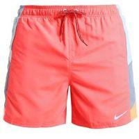 Nike Performance NESS Szorty kąpielowe bright crimson, S-XXL