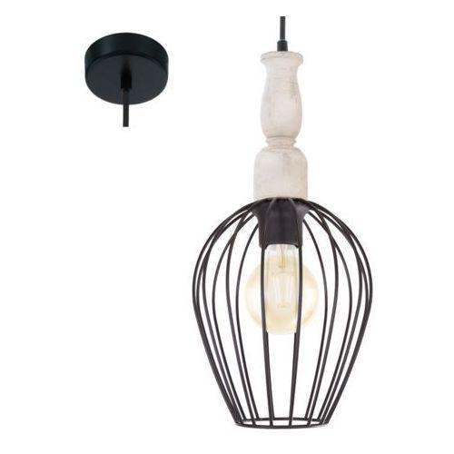 49782 - lampa wisząca norham 1xe27/60w marki Eglo
