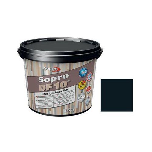 Sopro Fuga cementowa df10 czarny 2.5 kg (5901740106128)