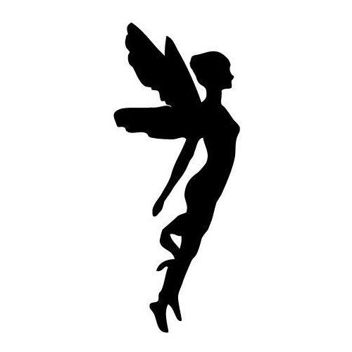 Szabloneria Szablon malarski z tworzywa, wielorazowy, wzór dla dzieci 50 - elf 2