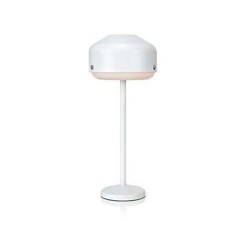 Lampa stołowa tol biała outlet!, 106425 marki Markslojd