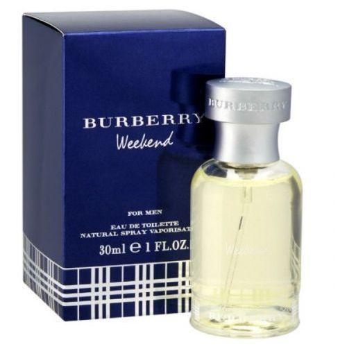 Burberry Weekend Men 100ml EdT. Tanie oferty ze sklepów i opinie.