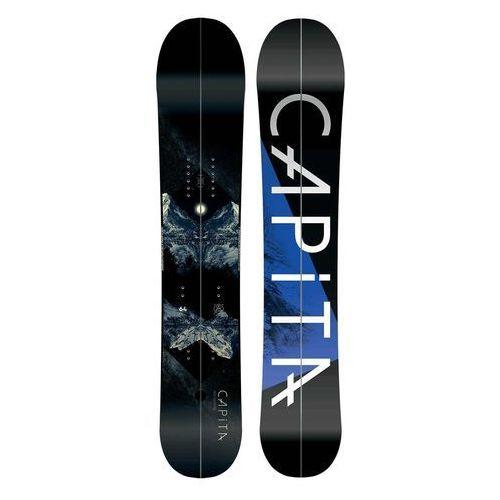 Capita Splitboard - neo slasher multi (multi) rozmiar: 164
