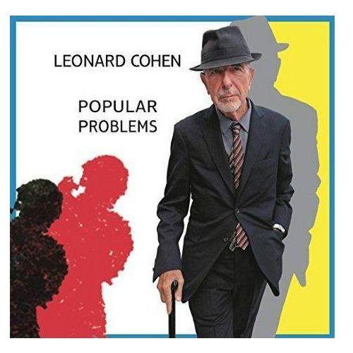 Cohen Leonard - Popular Problems [LP] (0888750142917)