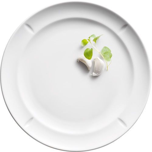 Talerz porcelanowy 23 cm Rosendahl Grand Cru Soft 4 sztuki (20520) (5709513205203)