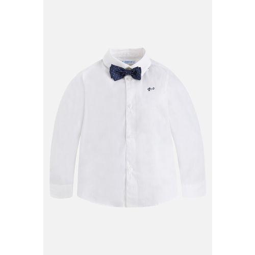 - koszula dziecięca (+ mucha) 92-134 cm marki Mayoral