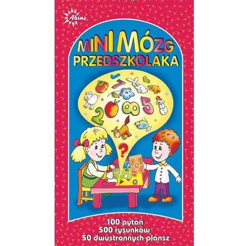 Mini mózg przedszkolaka marki Abino nt