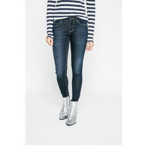 - jeansy marki Only