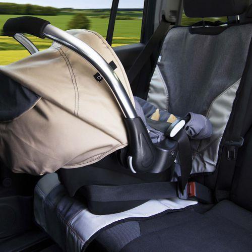 DIAGO Ochrona siedzenia w aucie Deluxe (4048813300333)