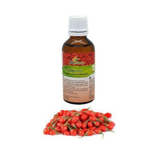 Olej z owoców goji 50ml BIO z kategorii Oleje, oliwy i octy