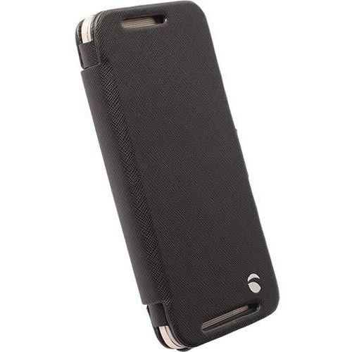 Etui Krusell FlipWallet Malmo Czarny do HTC One M9 (76108) - sprawdź w wybranym sklepie