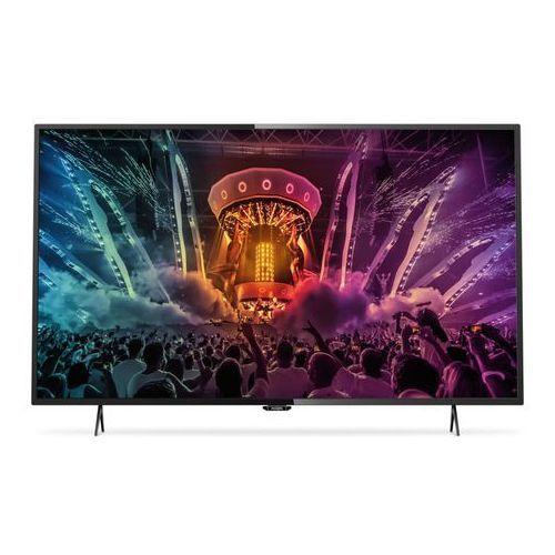 TV LED Philips 55PUS6101