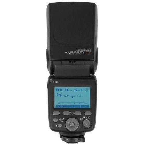 Lampa błyskowa YONGNUO YN686EX-RT do Canon DARMOWY TRANSPORT (6947110910857)