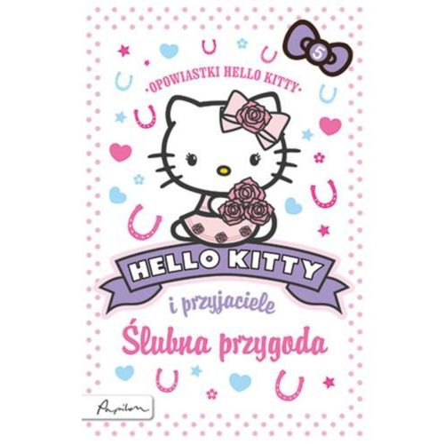 Hello kitty i przyjaciele ślubna przygoda marki Papilon. Najniższe ceny, najlepsze promocje w sklepach, opinie.