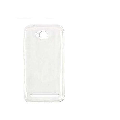 Etuo ultra slim Huawei y3 ii - etui na telefon ultra slim - przezroczyste