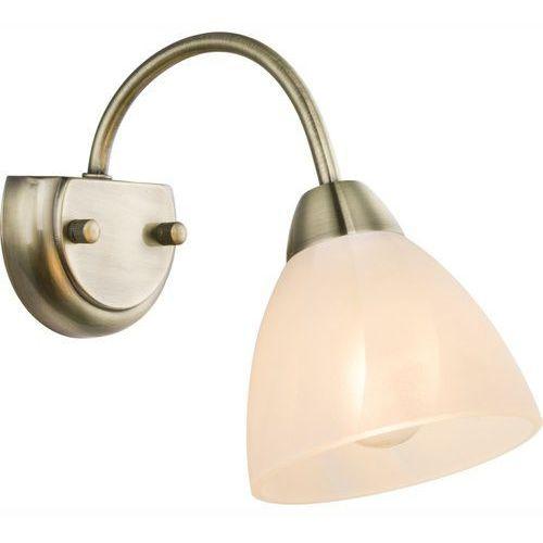 Globo lighting 69015w kinkiet klasyczny posadas i