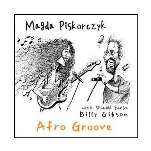 Cd baby Afro groove (2 cd)