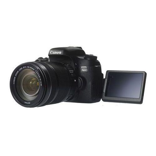 Canon EOS 760D - OKAZJE