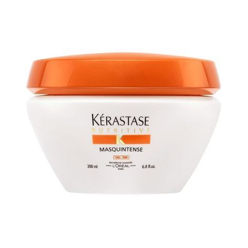 nutritive masquintense fins - maska odżywcza do włosów cienkich 200ml marki Kerastase