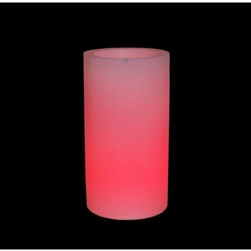 Donica podświetlana Tilla 90 cm LED RGB z pilotem, LC-TILLA90-RGB