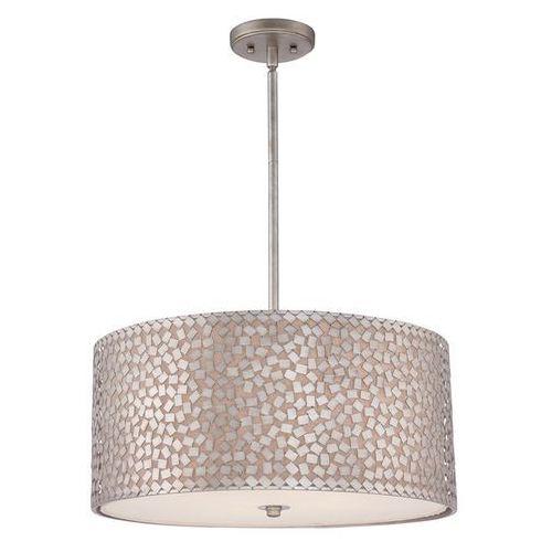 Elstead Lampa wisząca confeti qz/confetti/p/l - lighting - rabat w koszyku (5024005207214)